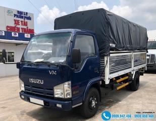 Xe tải Vĩnh Phát 1.49 Tấn NK470L4
