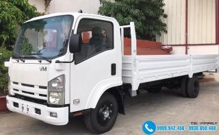 Xe tải Vĩnh Phát KR750SL Thùng Dài 6M2