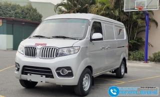 Xe tải Van Dongben 2 Chỗ 930kG