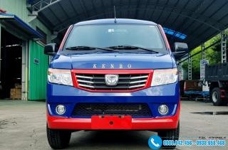 Xe tải Van Kenbo 5 Chỗ 650kG
