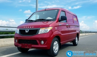 Xe tải Van Kenbo 2 Chỗ 945kg