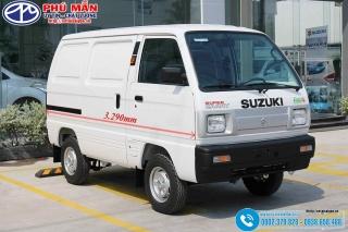 Xe tải Van Suzuki 490kG