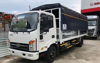 Xe tải Veam 3.5 Tấn VT340S - Thùng Dài 6M2