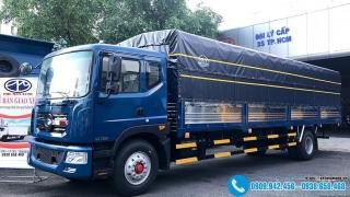 Xe tải Veam 8 Tấn VPT880 - Thùng 9M5