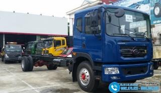 Xe tải Veam 8 Tấn Thùng Dài 9M5