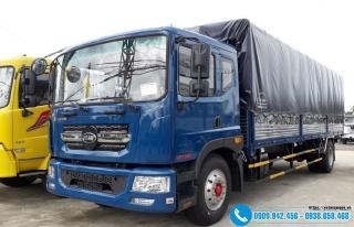 Xe tải Veam 9.5 Tấn VPT950 – 9T5 – 9 Tấn 5 – Máy Cumin ISD180