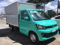 Xe tải Veam 990kG - Thùng Kín