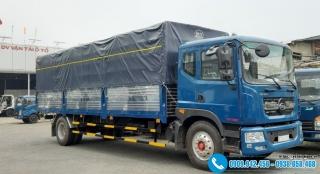 Xe tải Veam 9T3