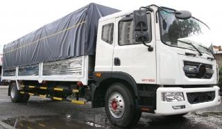 Xe tải Veam VPT950 | Xe Veam 9T3 – VPT950 – 9.3 Tấn – Máy Cumins