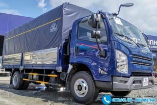 Xe tải Đô Thành 6.5 Tấn IZ650SE