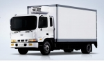 Xe đông lạnh Hyundai 5 tấn HD120