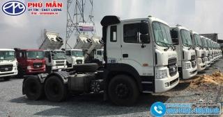 Đầu Kéo Hyundai HD700 Mới 2019