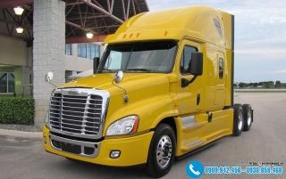Đầu Kéo Mỹ Freightliner Cascadia Nhập 2020